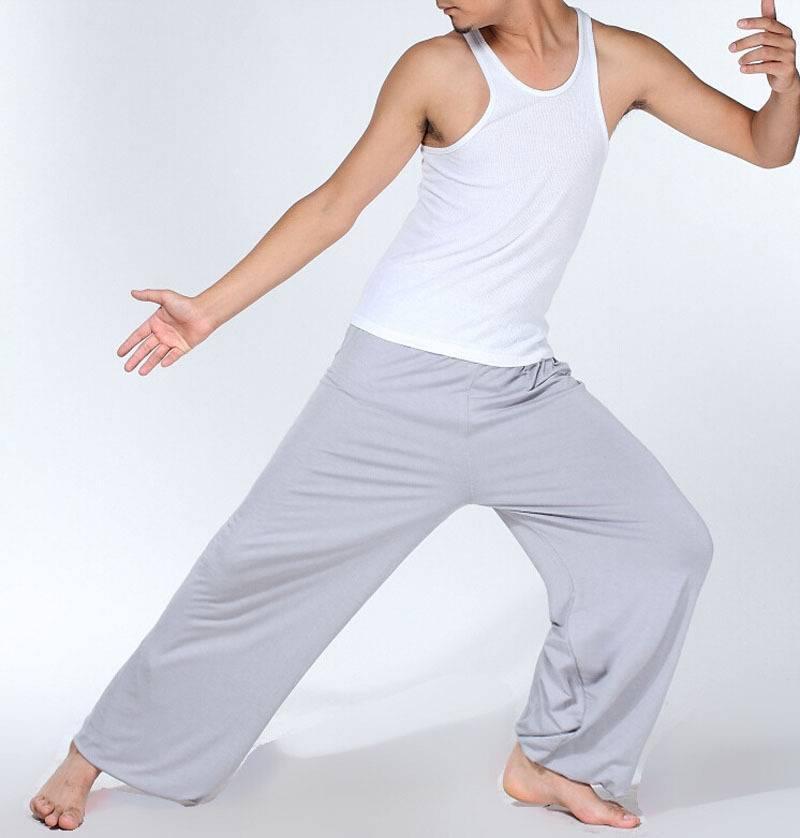 Дресс-код индийских мудрецов: какая одежда нужна для йоги?