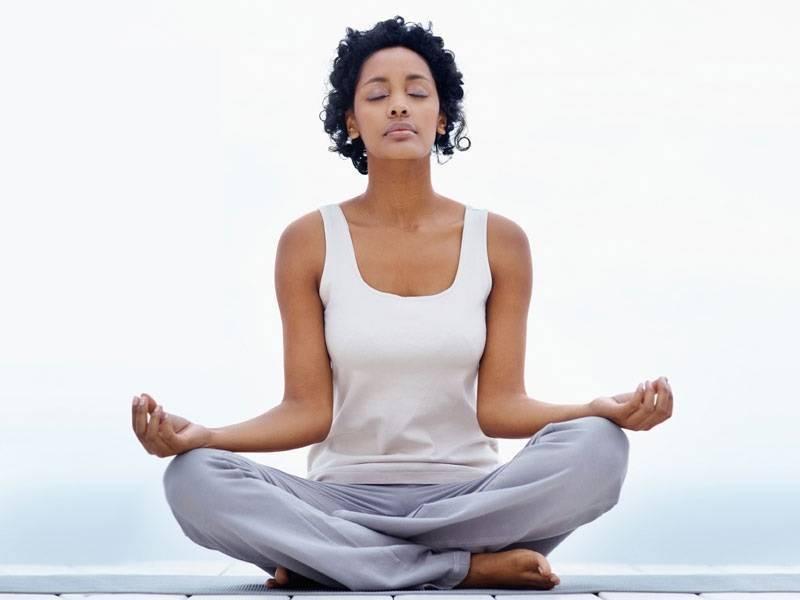 Гигиеническая практика – медитации прощения себя и отпускания обид
