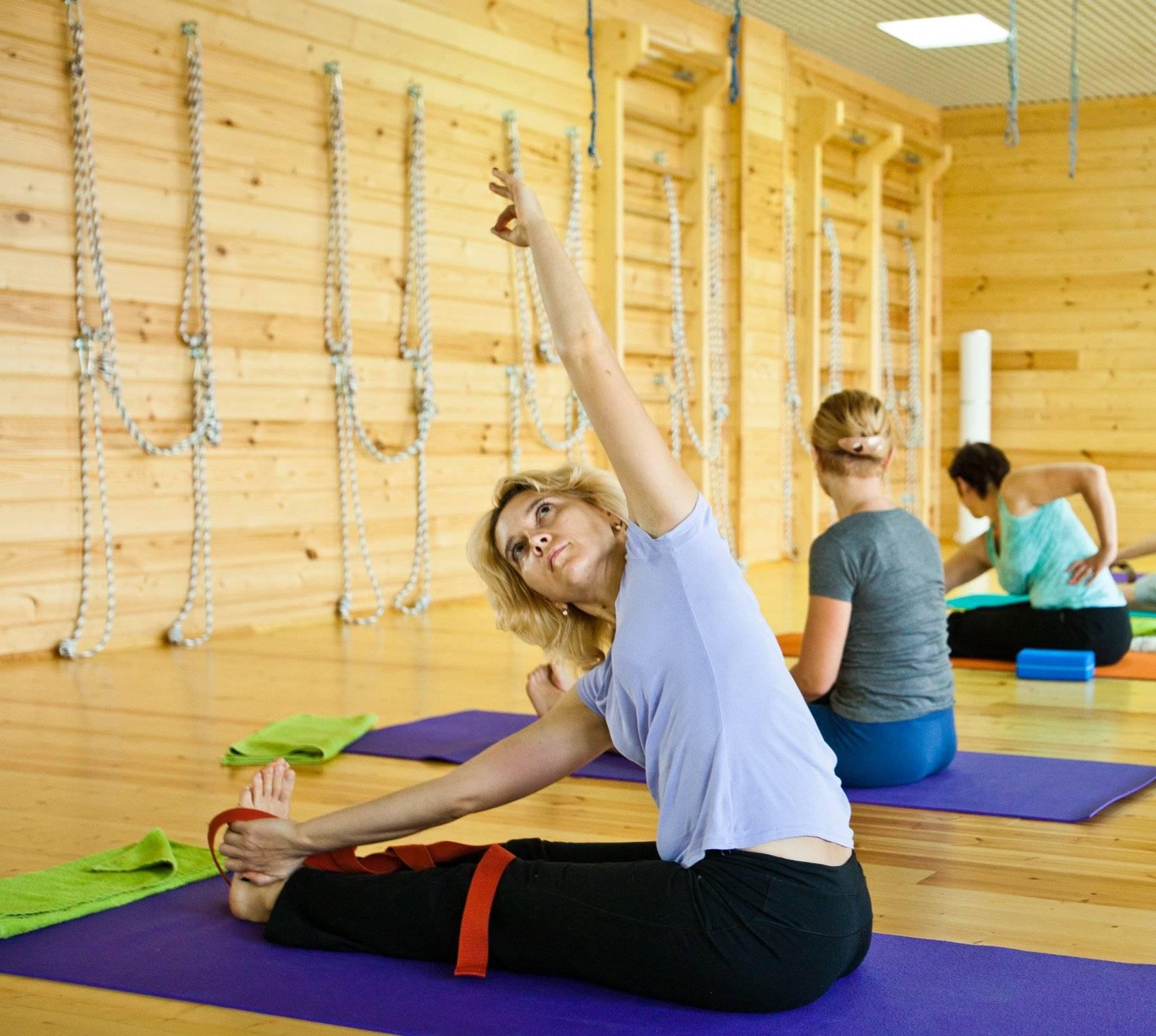 Yoga_method, © 2020