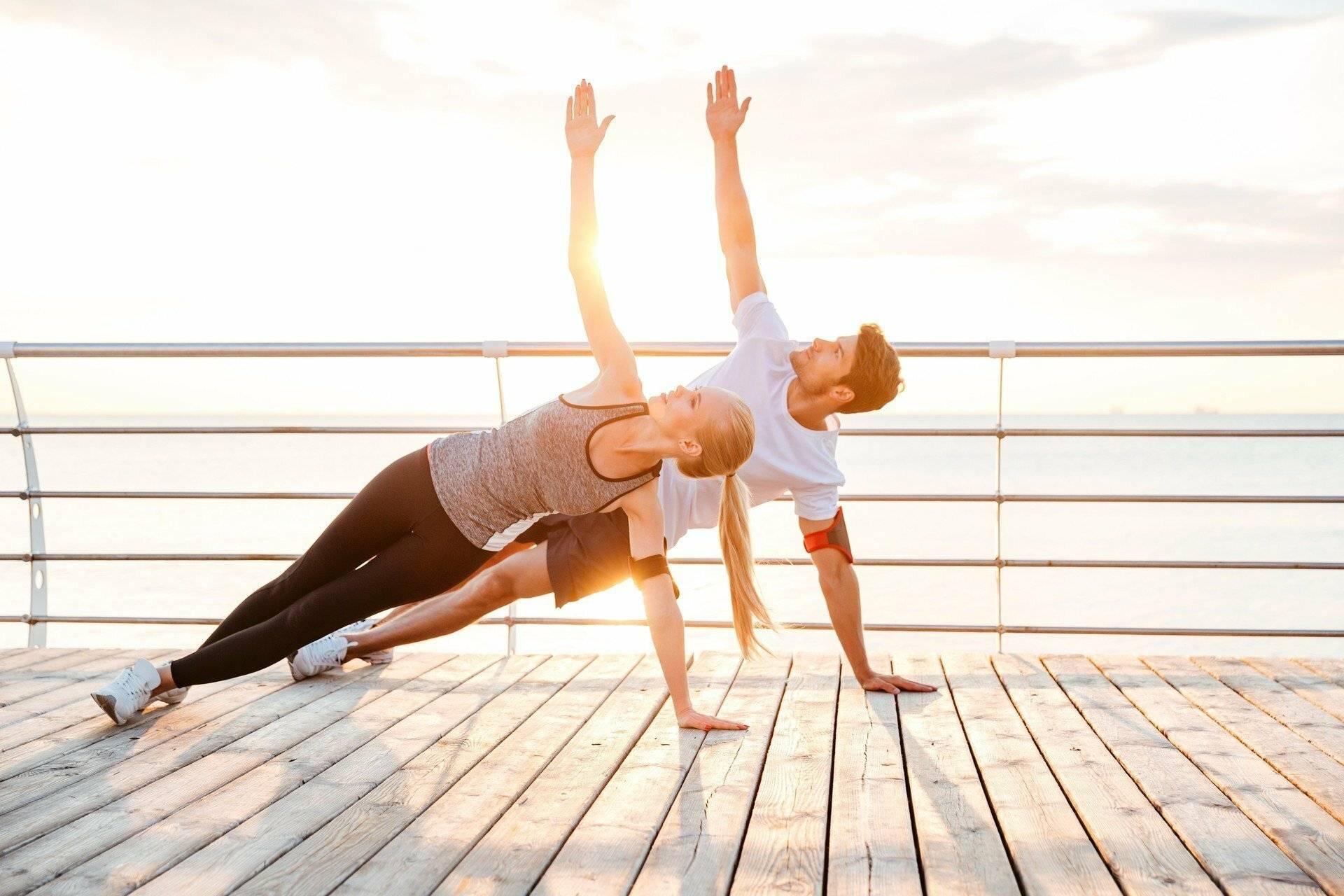 Йога польза для организма, как сохранить здоровье и молодость