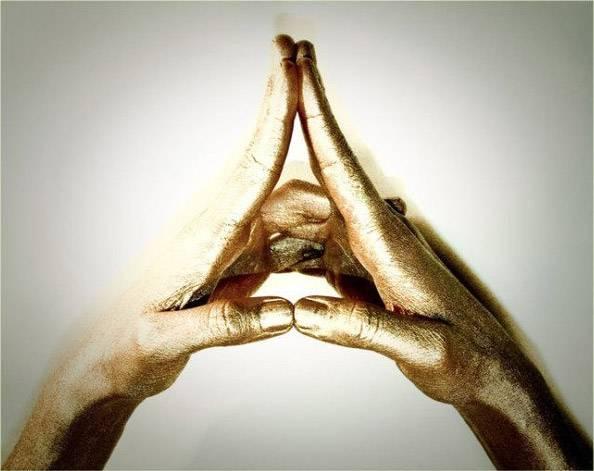 Прати-мудра. исцеляющая сила мудр. здоровье на кончиках пальцев