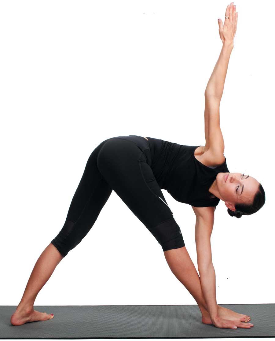 Баласана или поза ребенка в йоге: техника выполнения, польза, противопоказания