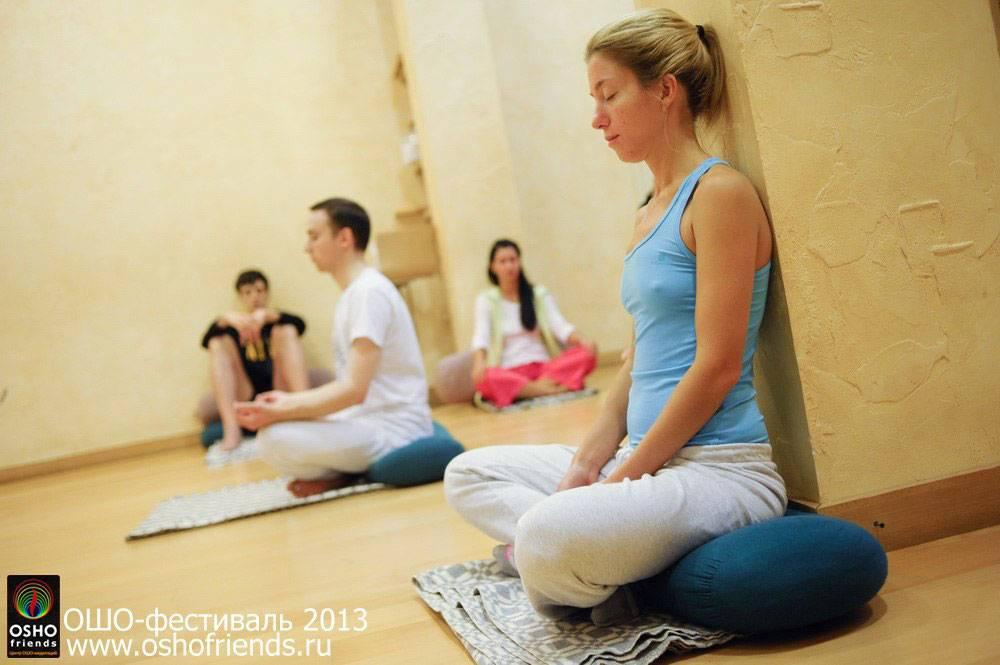 Техники медитаций: популярные виды, уроки и медитативные позы