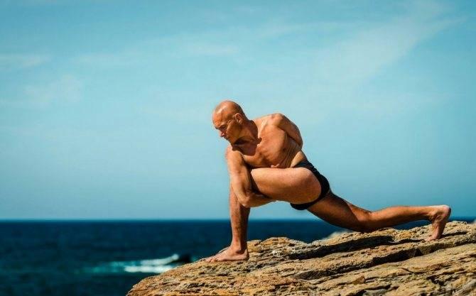 Йога для мужчин » yogadiletant - личный опыт йоги в помощь начинающим в любом возрасте