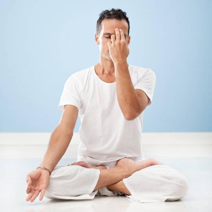 Враджана-пранаяма — дыхательные упражнения при ходьбе. йога-терапия. новый взгляд на традиционную йога-терапию