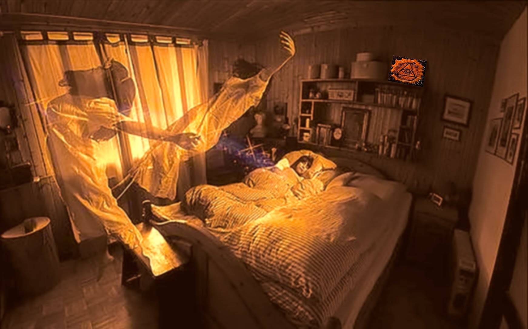 Как выйти из тела, если лень делать техники по пробуждению?