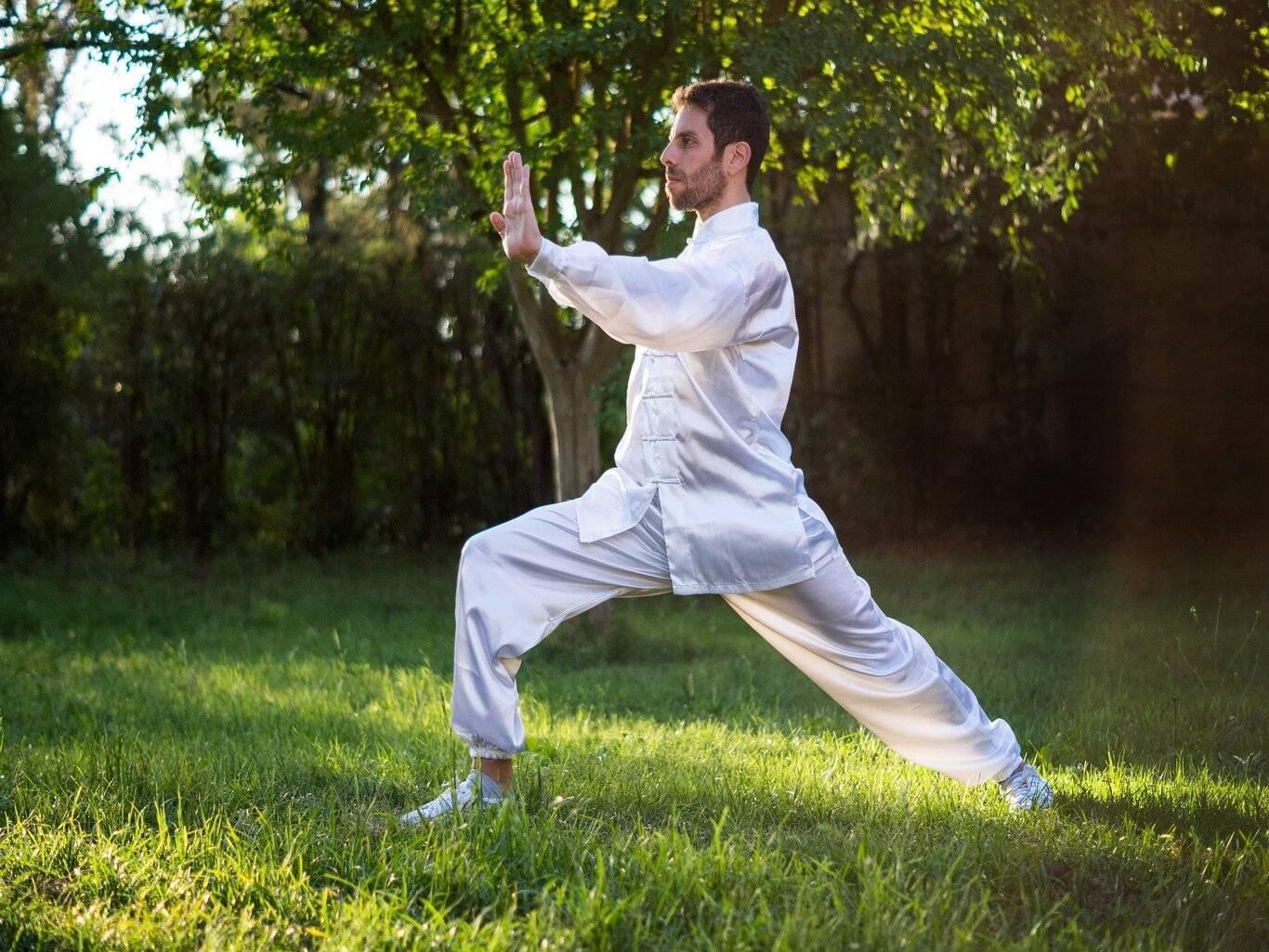 Гимнастика тайцзи – цигун это восточная эффективная практика для оздоровления и долголетия - подружки - медиаплатформа миртесен