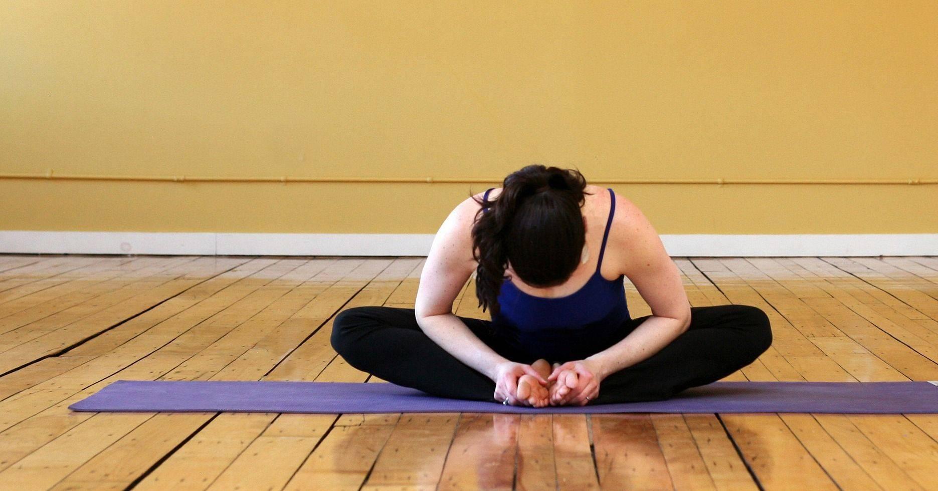 Йога и сердечно-сосудистая система, исследование о пользе йоги для сосудов и сердца