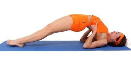 58.урдхва мукха пашчимоттанасана ii. растяжение задней части тела лицом вверх ii. йога для детей. 100 лучших упражнений для укрепления здоровья