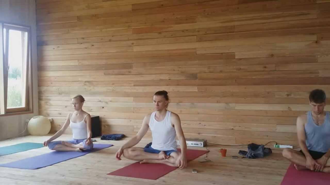 Твоя йога: какие виды существуют и как выбрать свой?