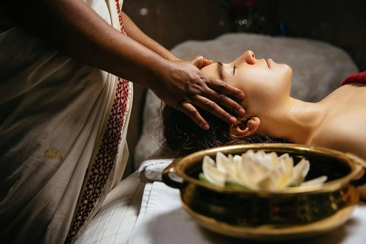 Аюрведический массаж в домашних условиях - medical insider