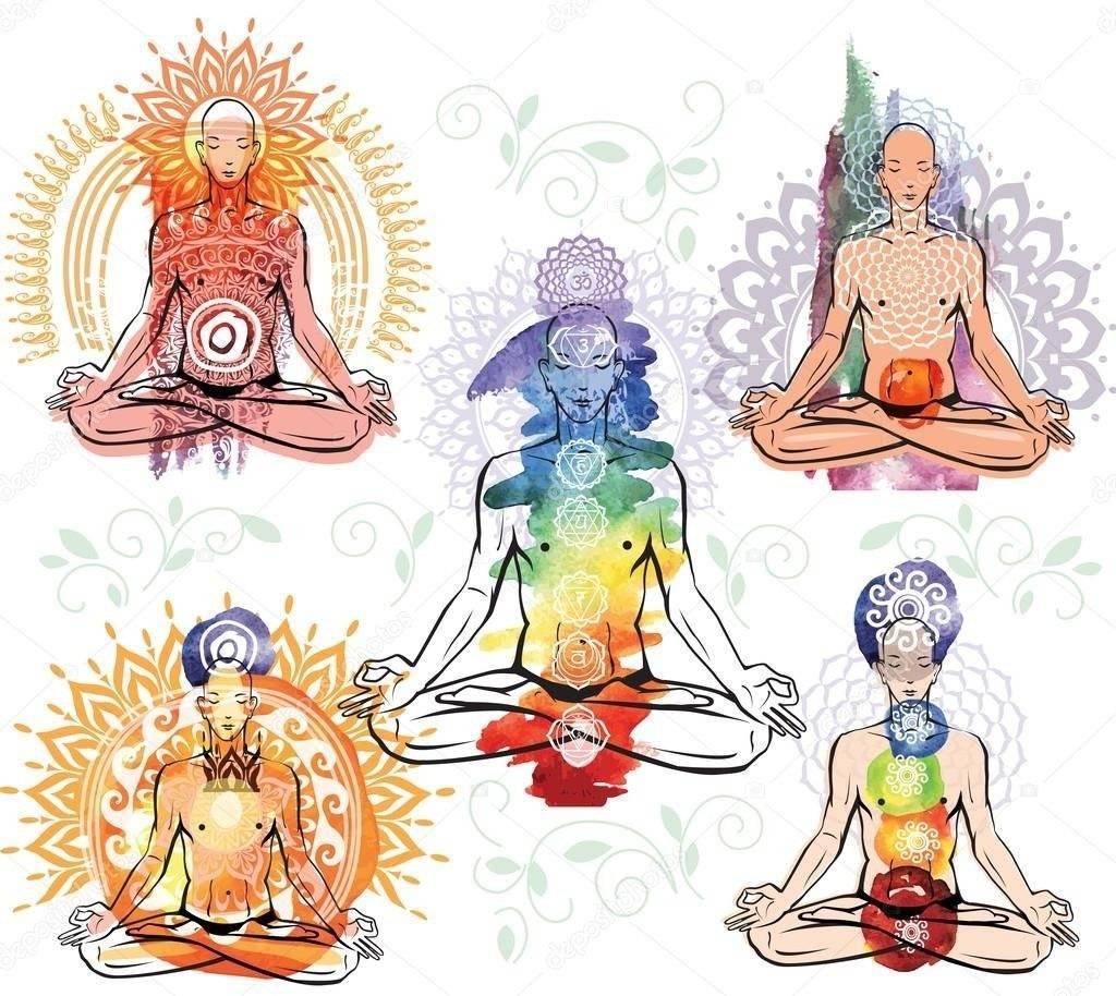 Яма и нияма. с чего начинается йога