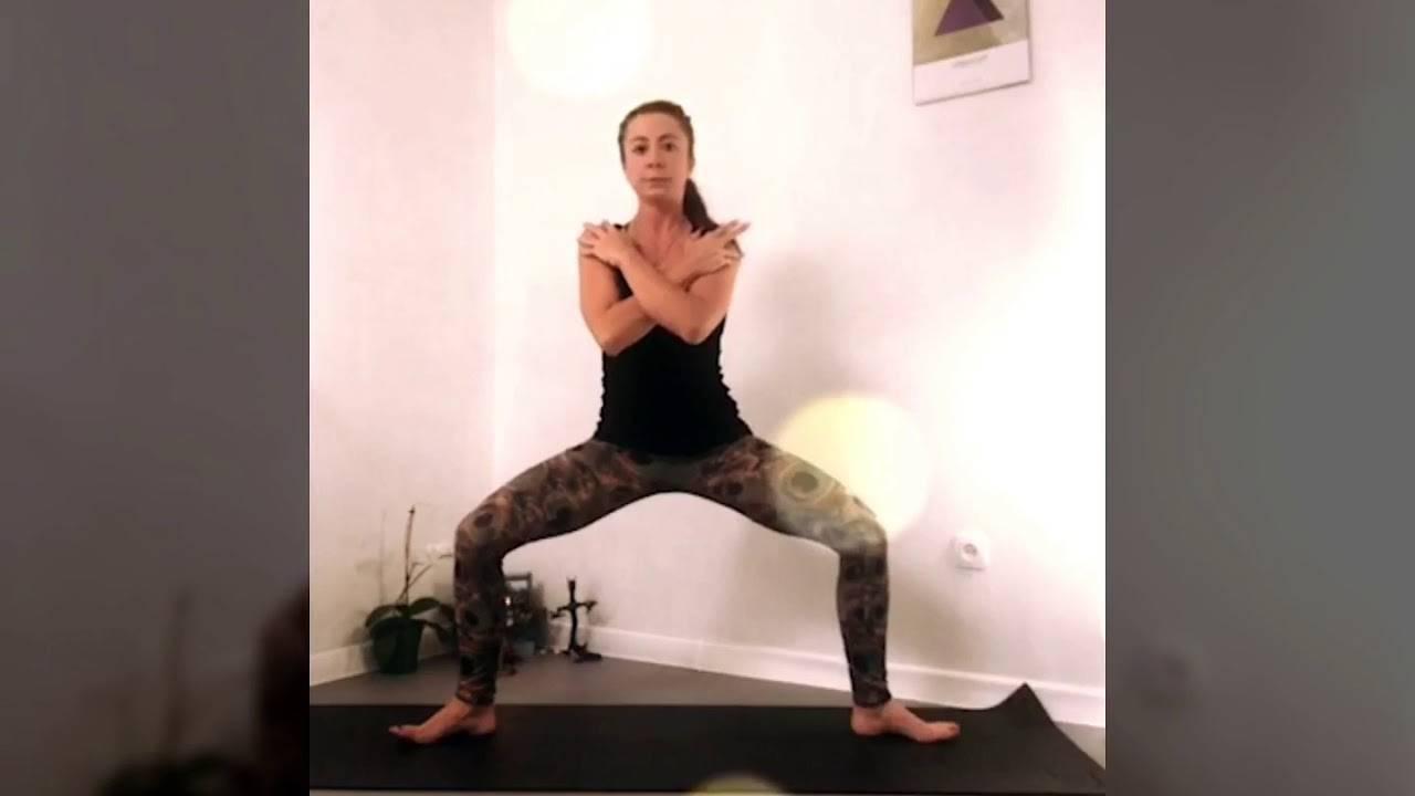 Уникальная система гимнастики йога 23