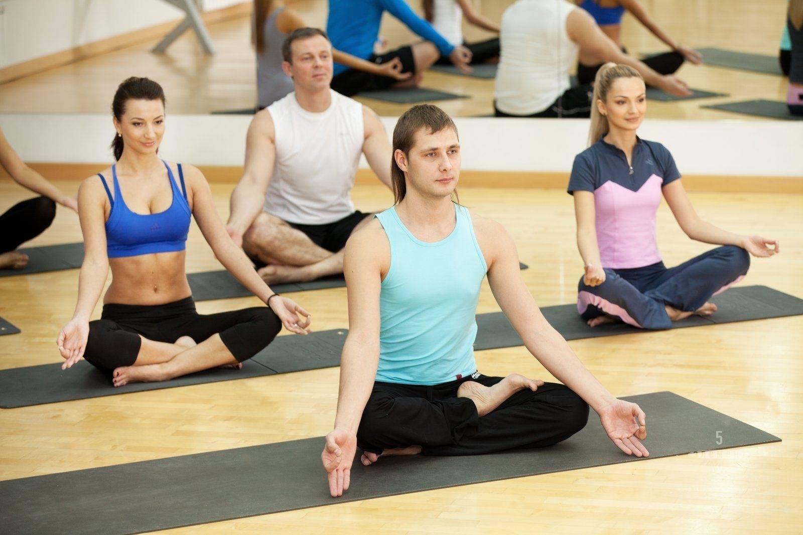 Для новичка йоги. краткая инструкция. что надо знать о йоге новичку?   реал йога клуб