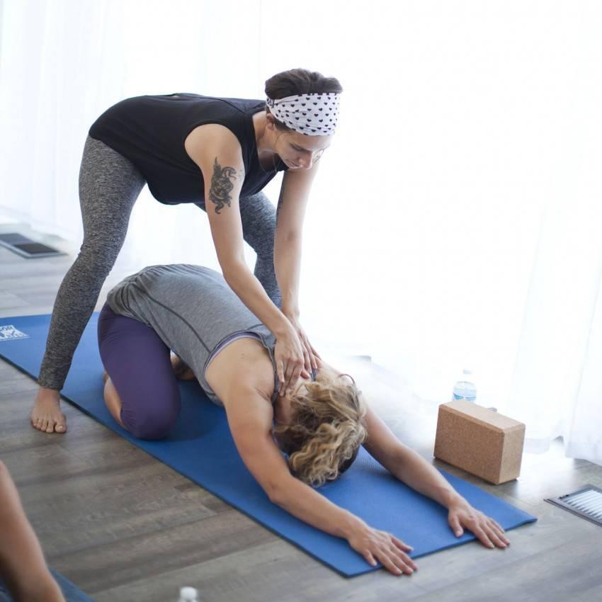 ☯рейтинг лучших ковриков для занятий йоги и фитнеса