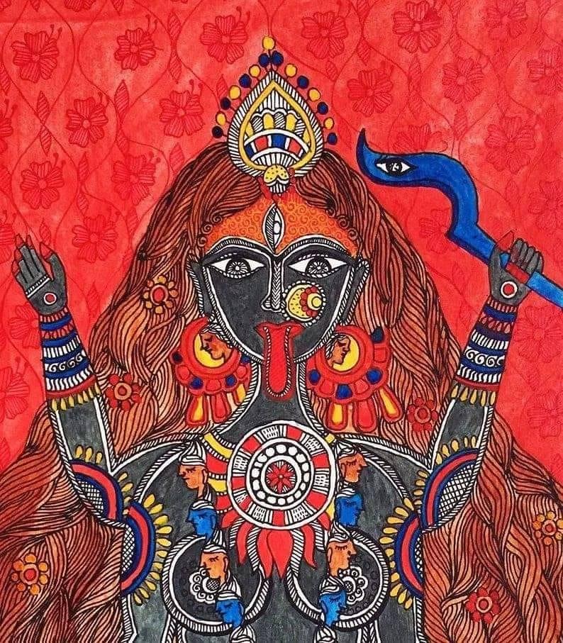 Что такое шакти – великая божественная сила, богиня и энергия