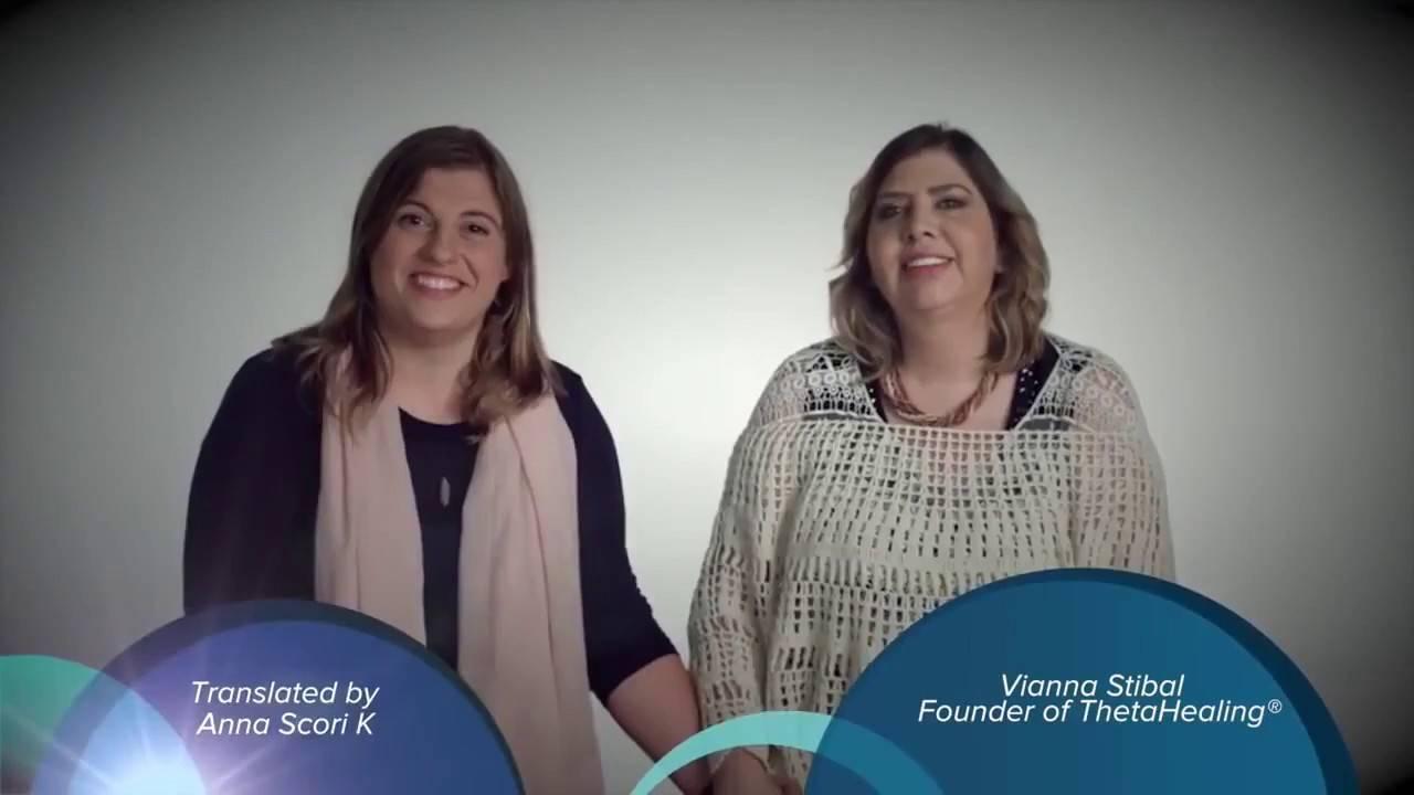Что такое тета-хилинг (thetahealing)