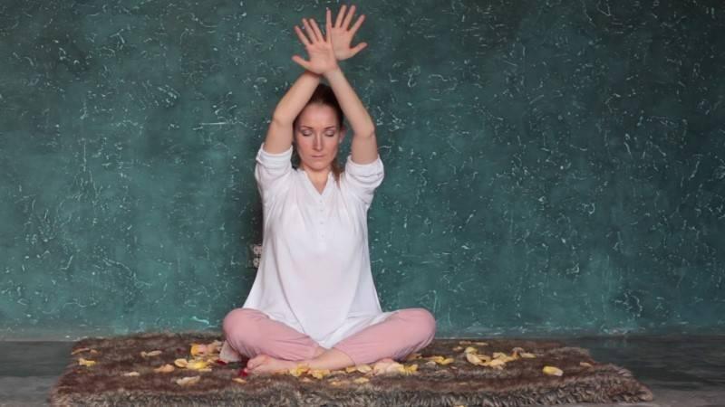 Крийя (крия) йога - философия, техники и упражнения духовной практики
