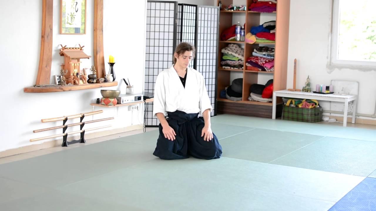 Упражнения даосских практик