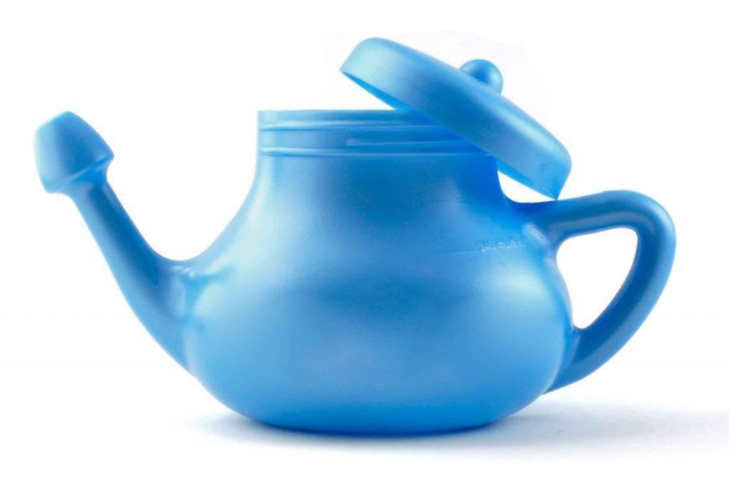 Эффективное промывание носа из йоги – джала нети: правильное выполнение и польза от процедуры
