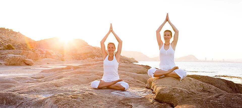 Динамическая медитация ошо - инструкция и музыка для медитации