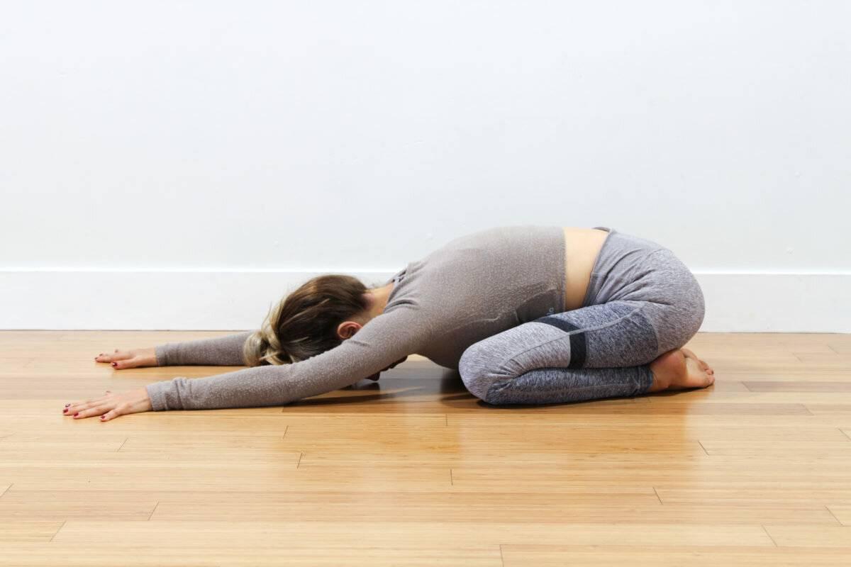 Йога для сна: лучшие асаны, советы для начинающих