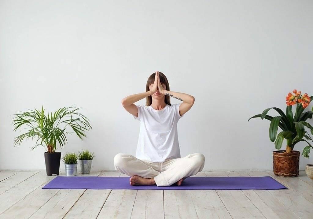 Эффективная динамическая медитация ошо