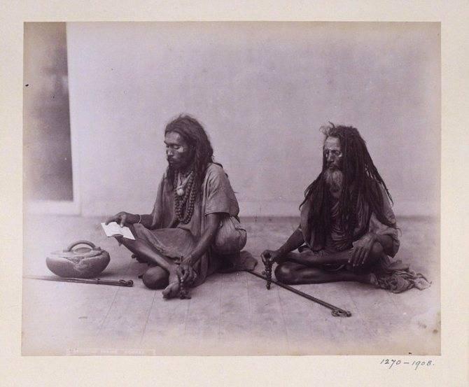 История йоги: от древности до наших дней