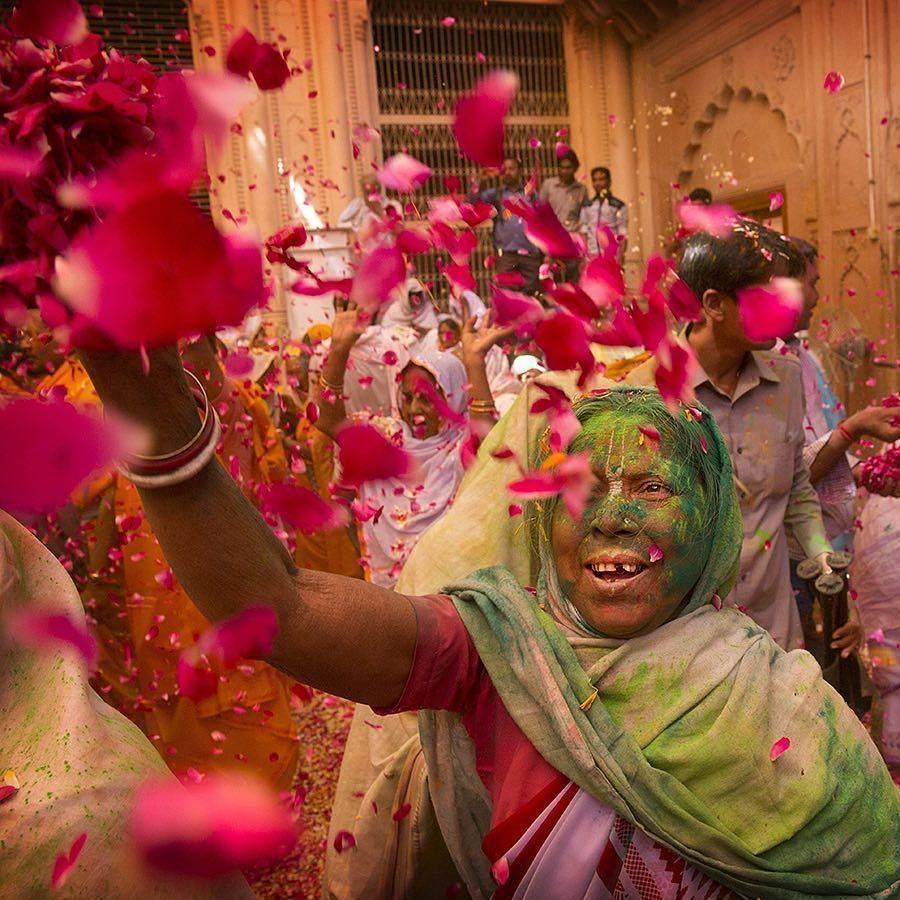 Дивали - фестиваль огней в индии