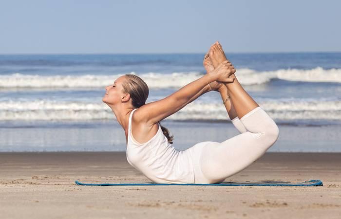 Девять правил идеальных занятий йогой :: фитнес ::  «живи!