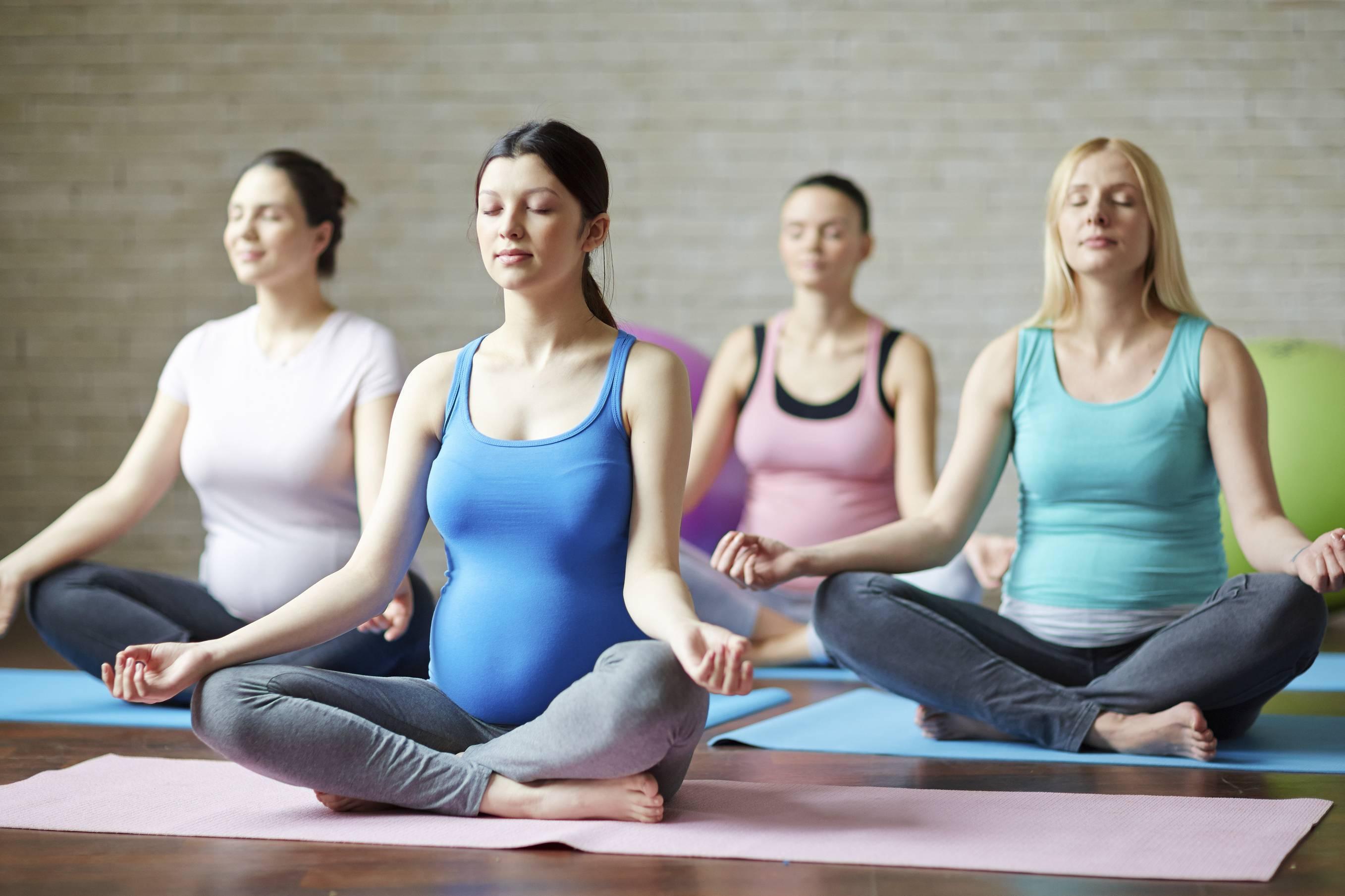 Йога - философия, медицина - что и как лечат занятия йогой?