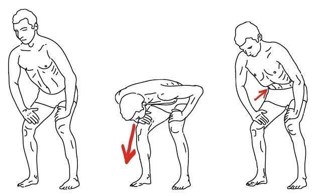 Секреты выполнения уддияна бандхи (брюшного замка): глубокая проработка внутренних органов