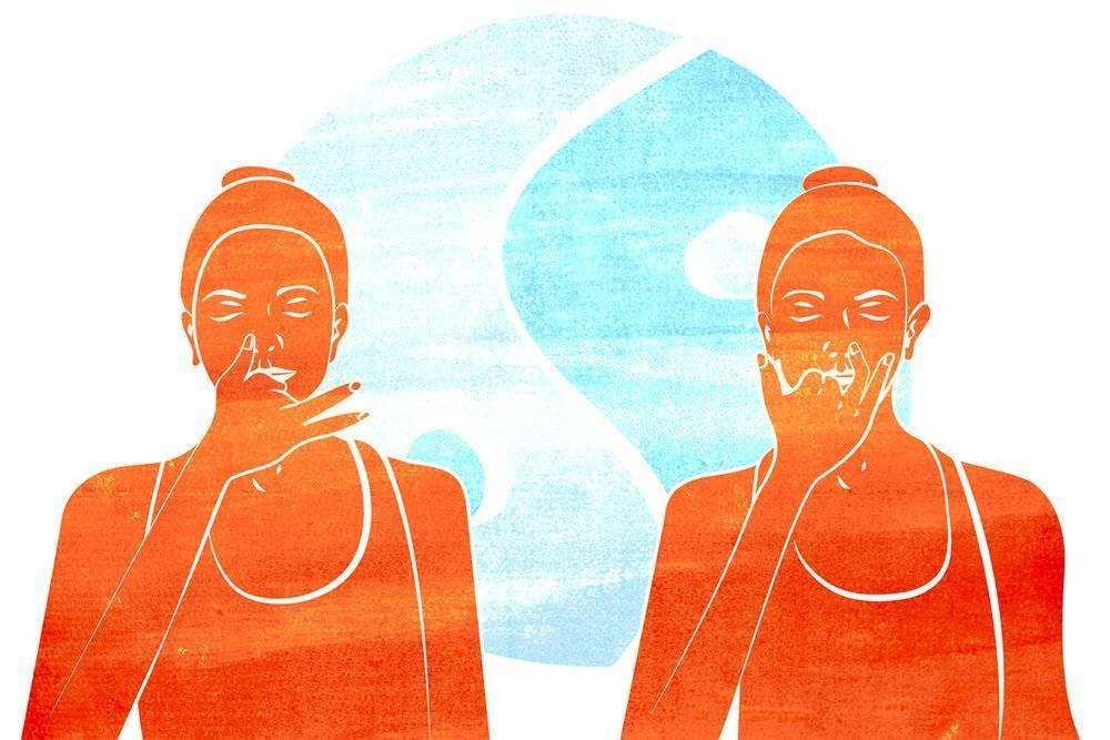 Тема 5 пранаяма. нади шодхана (этап 2). древние тантрические техники йоги и крийи. вводный курс