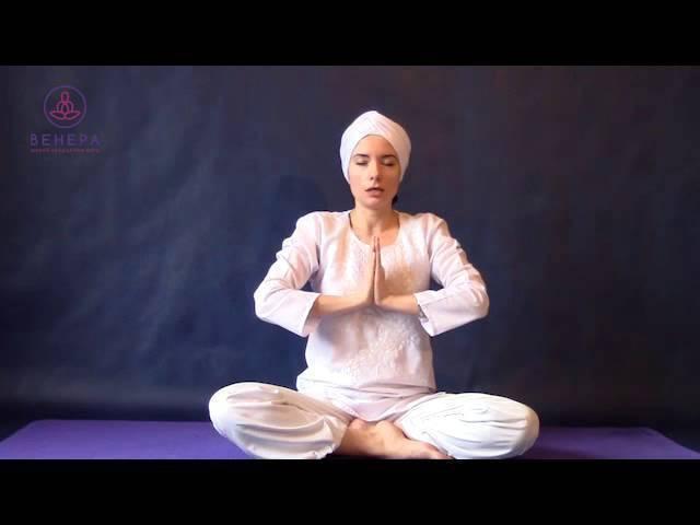 Послание 122: виджняна бхайрава - kriya yoga :: dynasticlineage.info