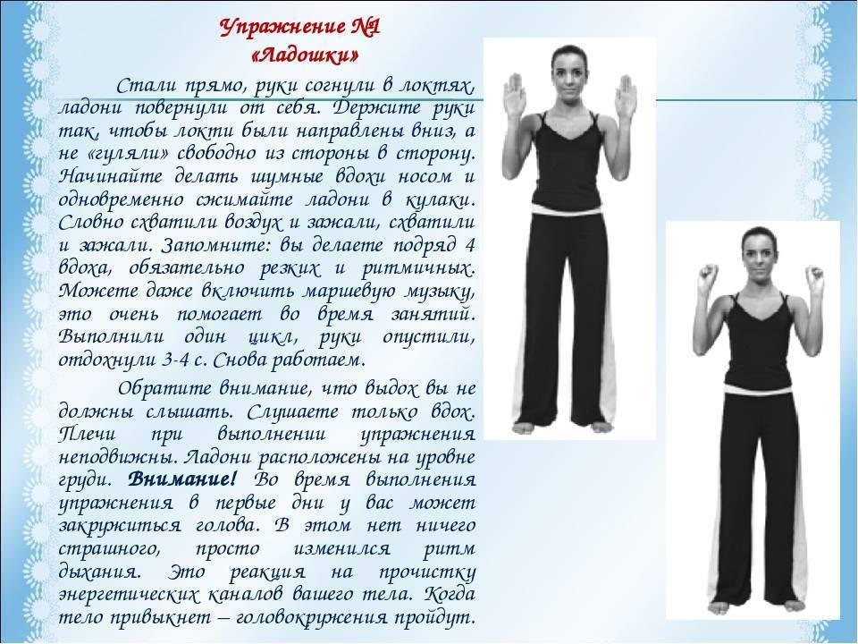 Дыхательная гимнастика стрельниковой: показания, противопоказания, видео бесплатно | азбука здоровья