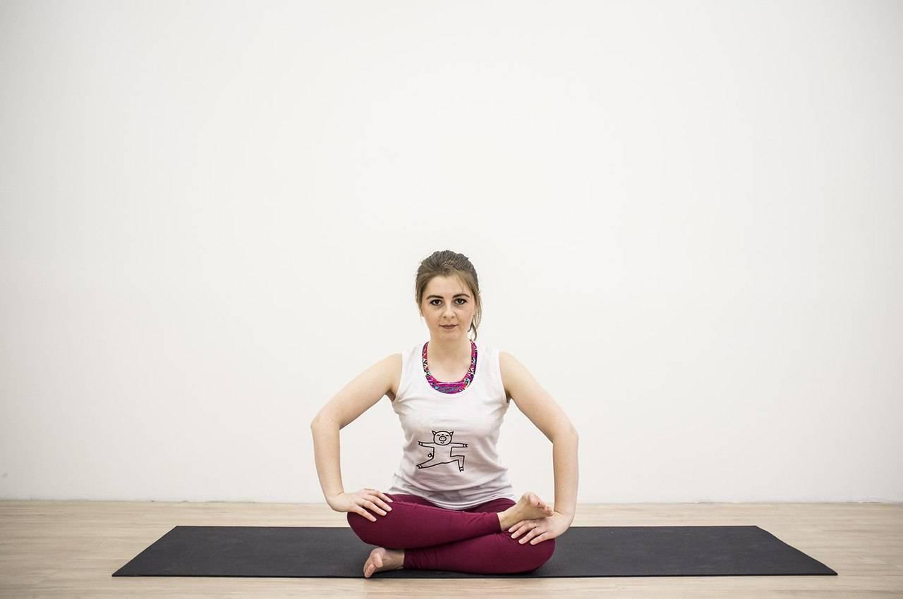 Типы упражнений йоги и их место в практике - psy yoga studio - psy yoga studio