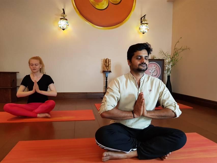 Часть первая. йога-сукшма-вьяяма. йога-сукшма-вьяяма