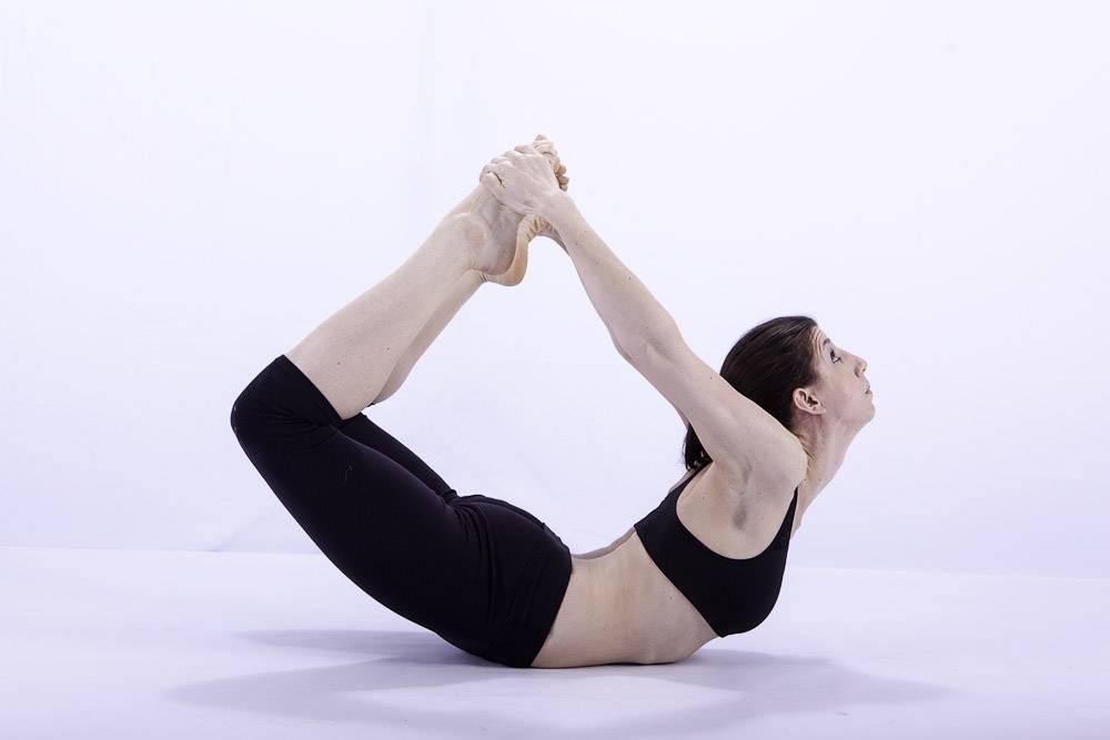 Последовательность и сочетание упражнений йоги
