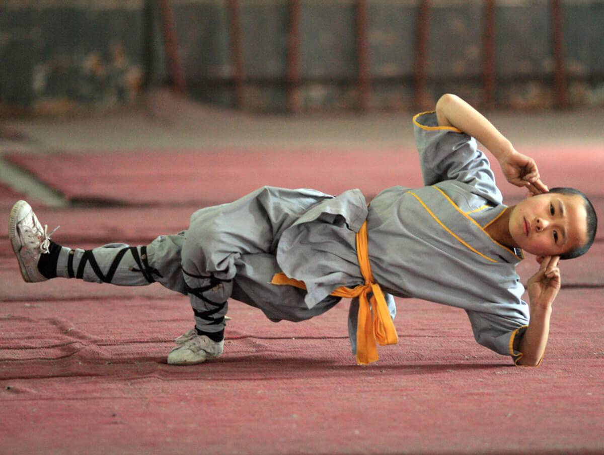 Гимнастика тайцзи – цигун это восточная эффективная практика для оздоровления и долголетия