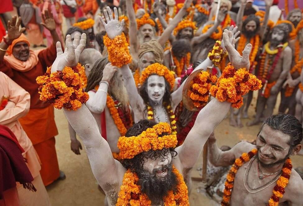 """13 невероятных традиций индии: это надо знать! - """"7 культур"""""""