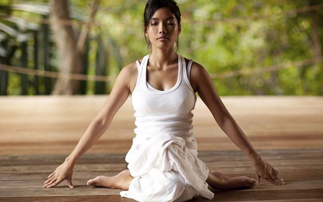 Польза йоги - факты о пользе для женского и мужского организма и полезные асаны