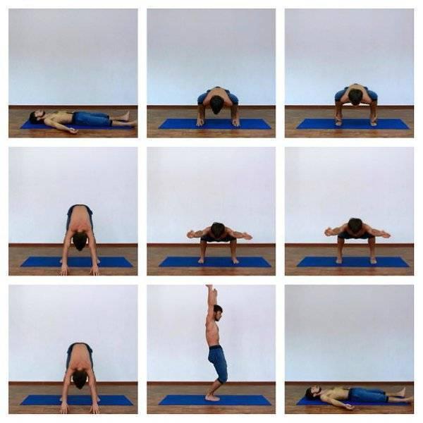 Йога: как правильно заниматься, сколько асан выполнять за занятие