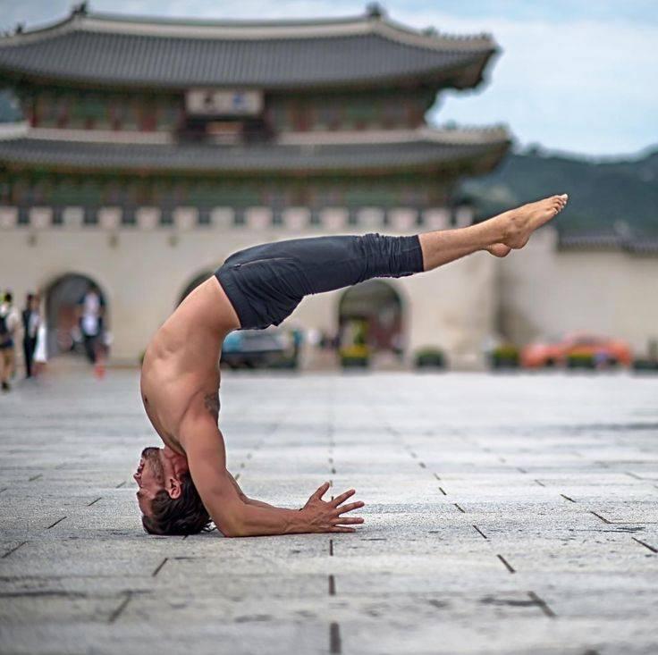 Курс на восток: фитнес на основе восточных практик