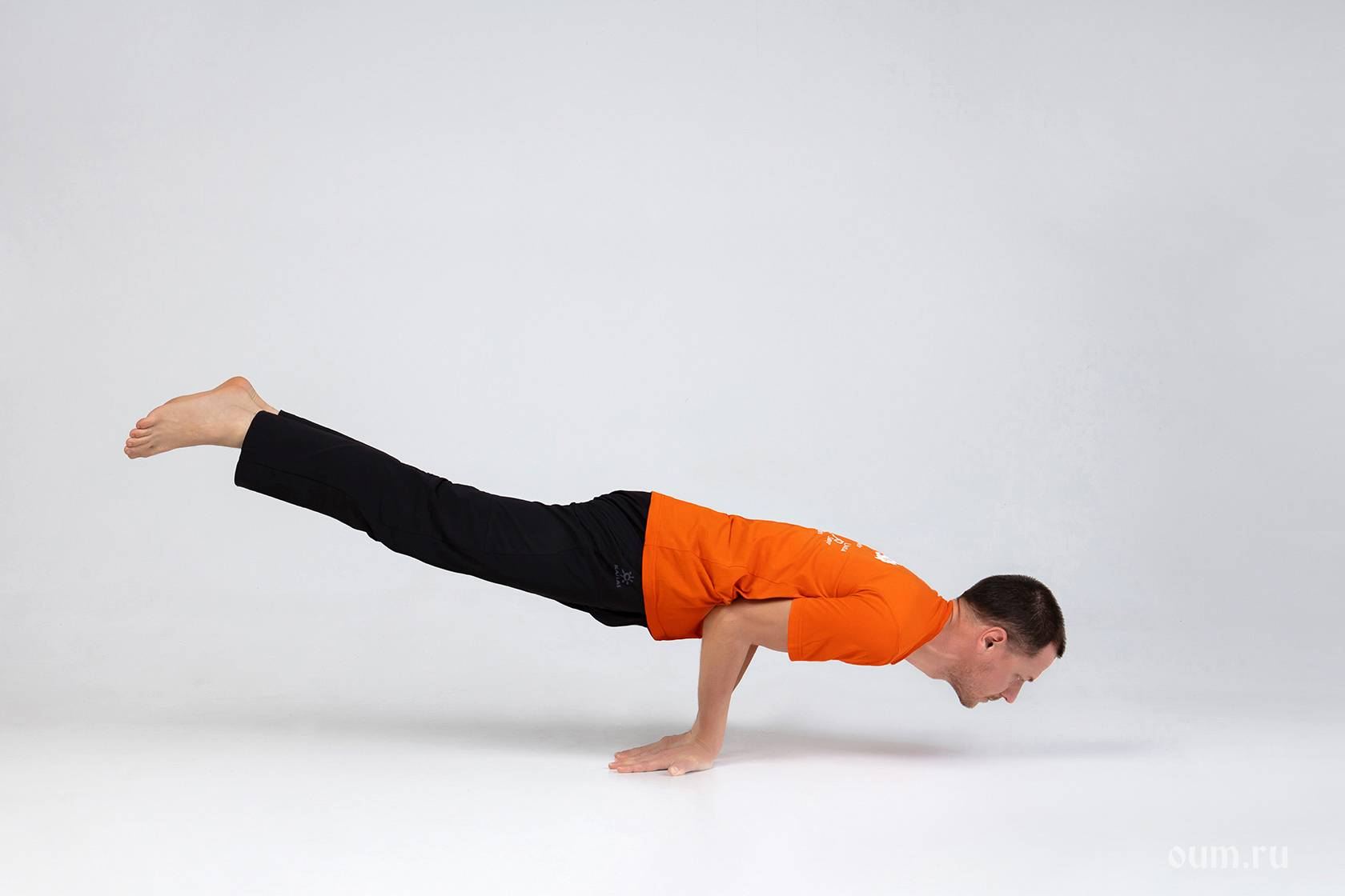 Пинча-маюрасана — поза павлиньего пера. анатомия йоги