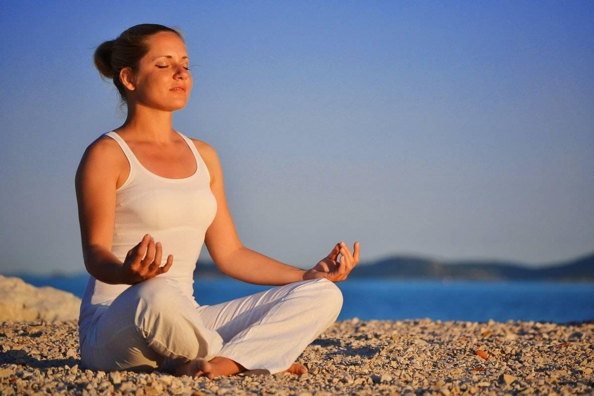 Йога или фитнес: 5 причин заниматься йогой