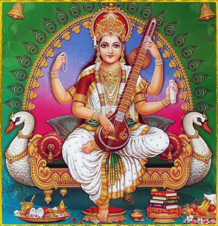 Аватары бога вишну: 10 воплощений, а также изображение и мантры