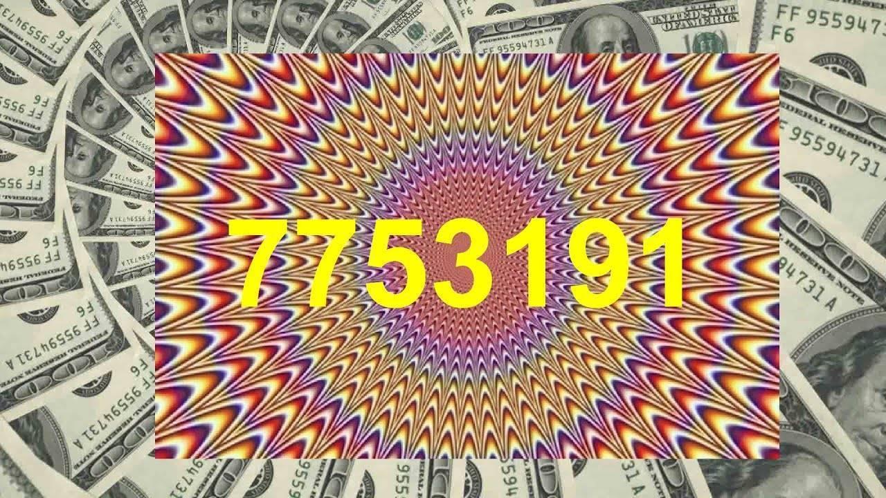 Тибетская цифровая денежная мантра 7753191 – достижение материального благополучия