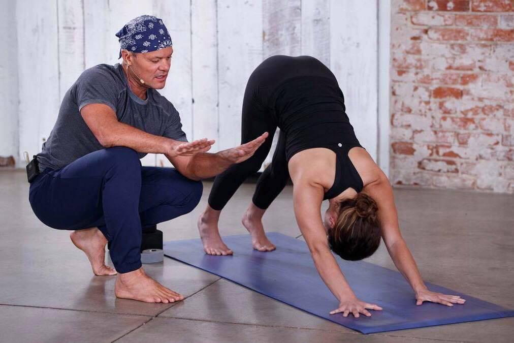 Силовая йога для начинающих: описание, комплекс упражнений и рекомендации