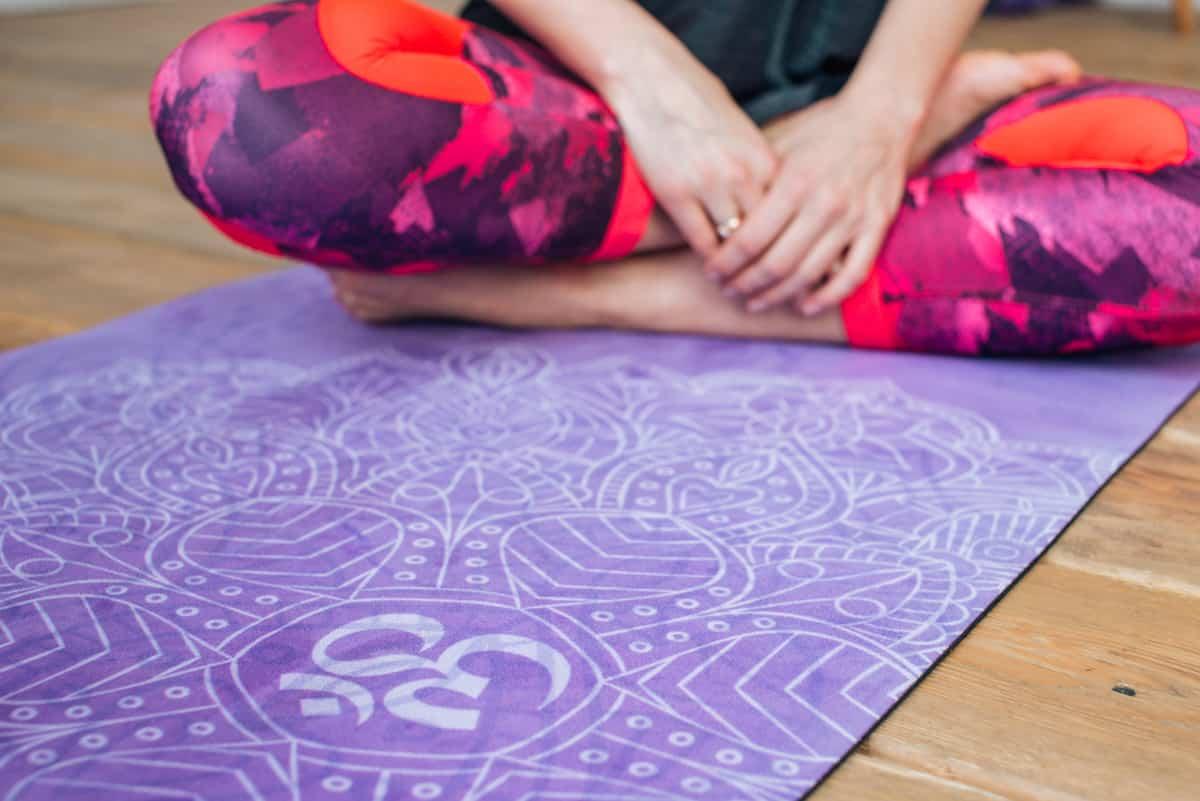 Рейтинг лучших ковриков для йоги на 2021 год