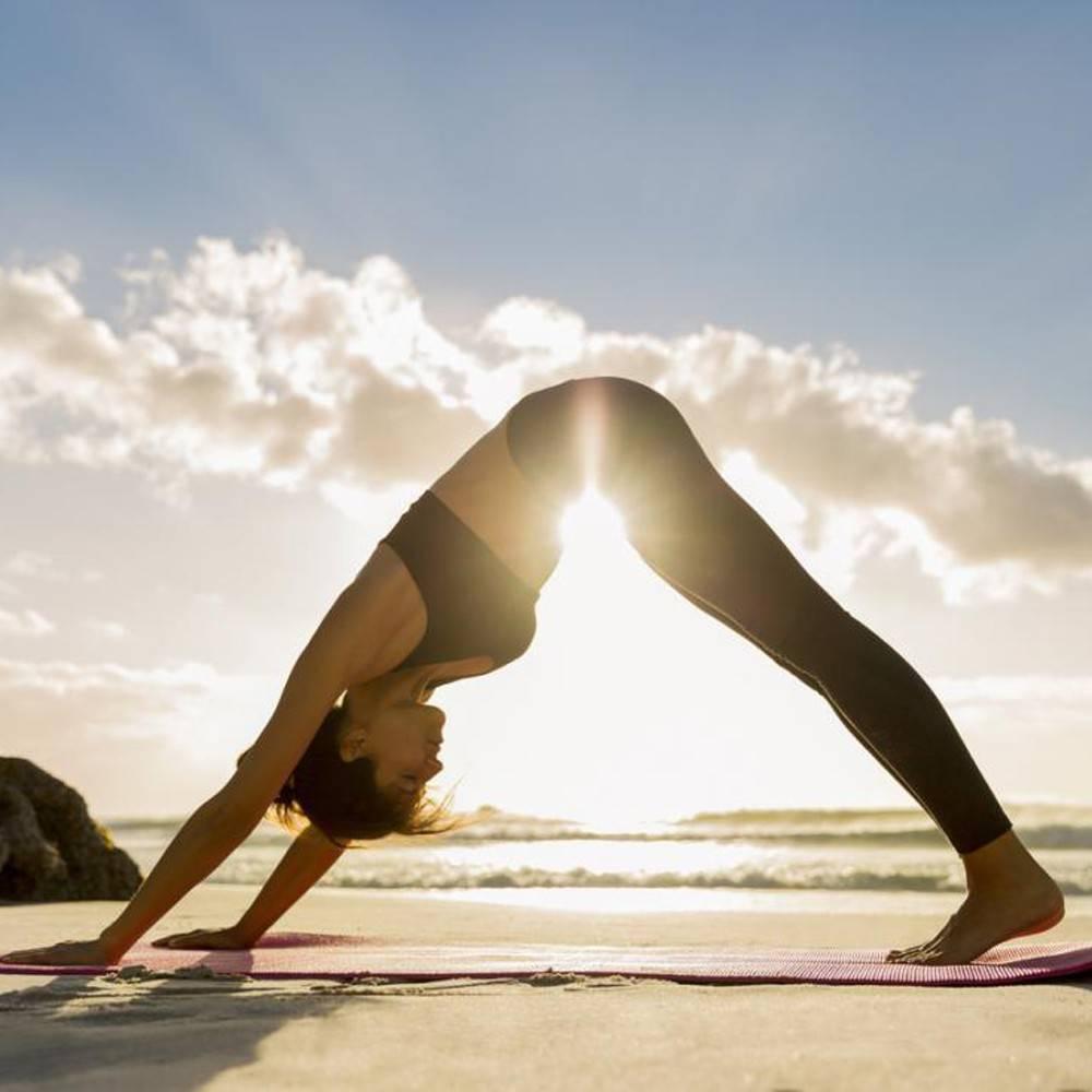 Йога — здоровье и долголетие. новая йога для тех, кому за 50